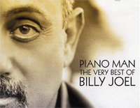 Piano Man-Simple Version-Billy Joel