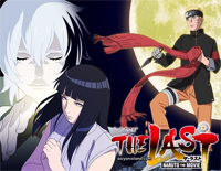 Hoshi no Utsuwa-The Last Naruto the Movie Theme