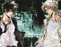 Abnormalize-Psycho-Pass OP1