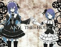 ANTI THE∞HOLiC-Kagamine Rin & Megurine Luka