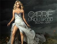 Blown Away-Carrie Underwood