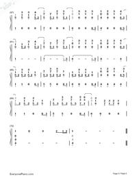 the show lenka piano sheet pdf