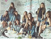 Divine-Girls Generation