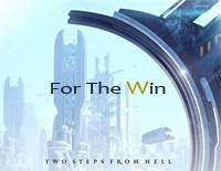 For the Win-Two Steps From Hell