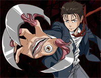 It s the Right Time-Parasyte ED