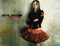 Nobodys Home-Avril Lavigne