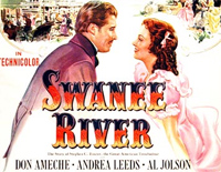 Swanee River-Old Folks at Home-Stephen Foster