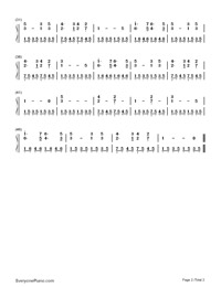 sweet home chicago piano sheet pdf