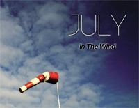 In The Wind-July