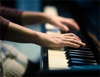 Melody-Robert Schumann