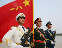 Military Anthem of the People's Liberation Army