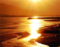 The Mother River-Peng Liyuan