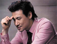 Goodbye Kiss-Jacky Cheung