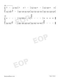 Adagio secret garden piano sheet free