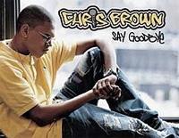 Say Goodbye-Chris Brown