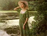 Greensleeves-English Folk Song