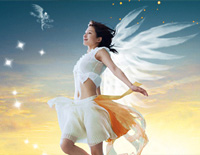 The Girl Flapping Her Wings-Joey Yung