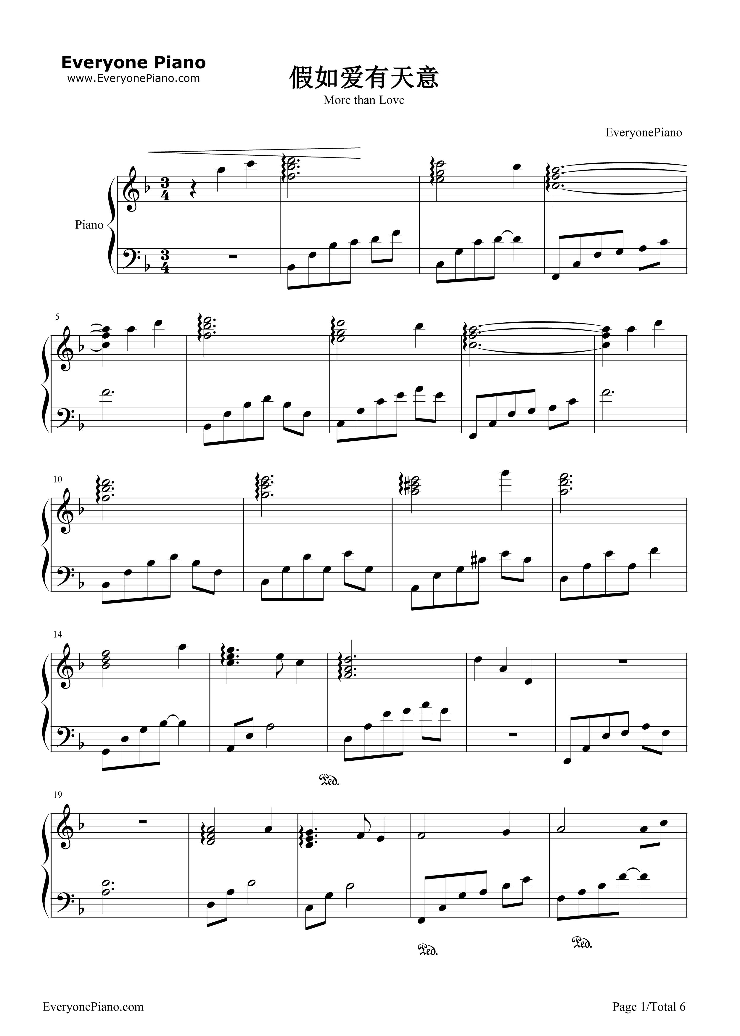 Classical Piano Sheet Music Downloads | Musicnotes.com
