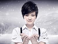 冬天快樂-李宇春