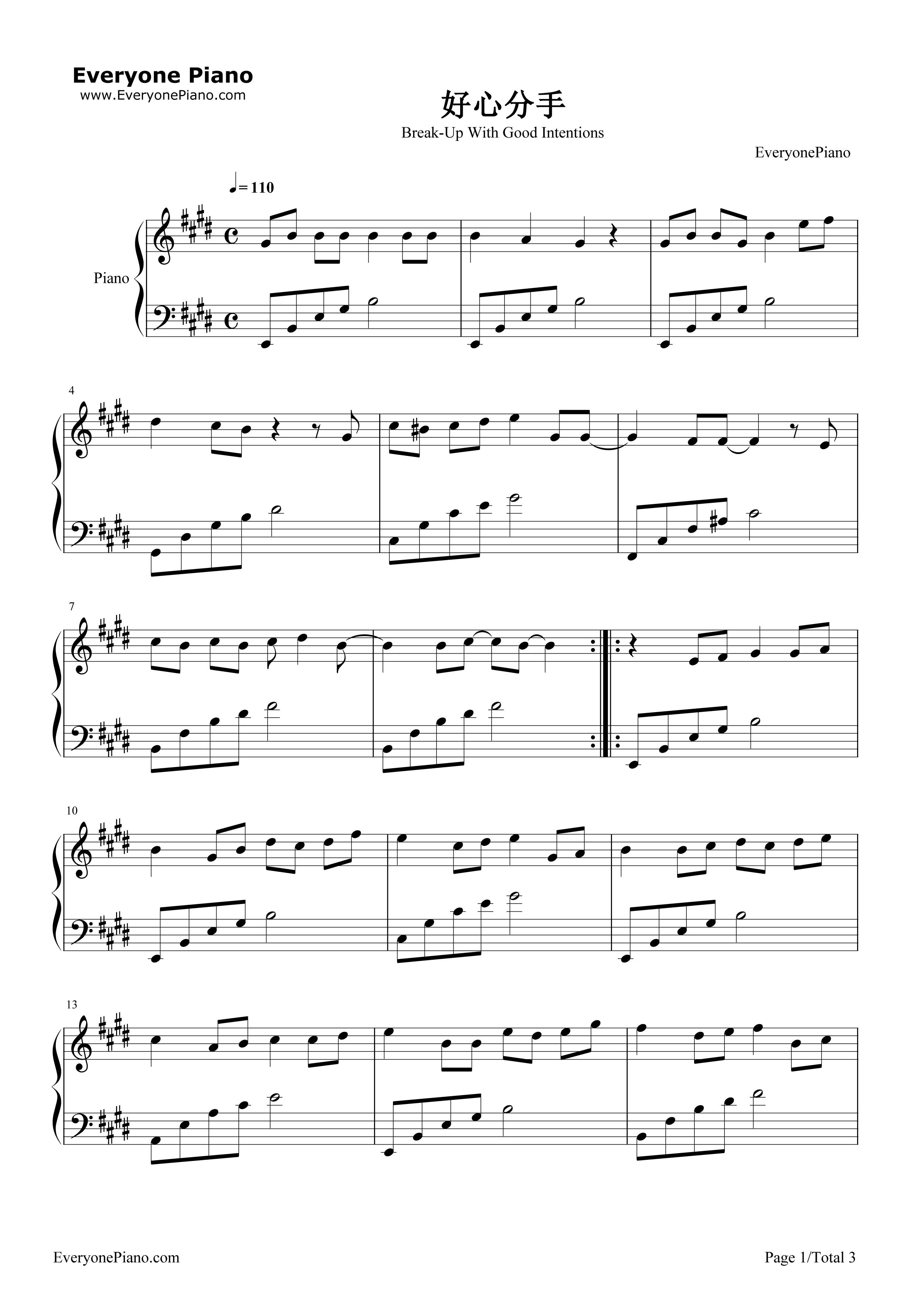 zirkusmusik chords piano