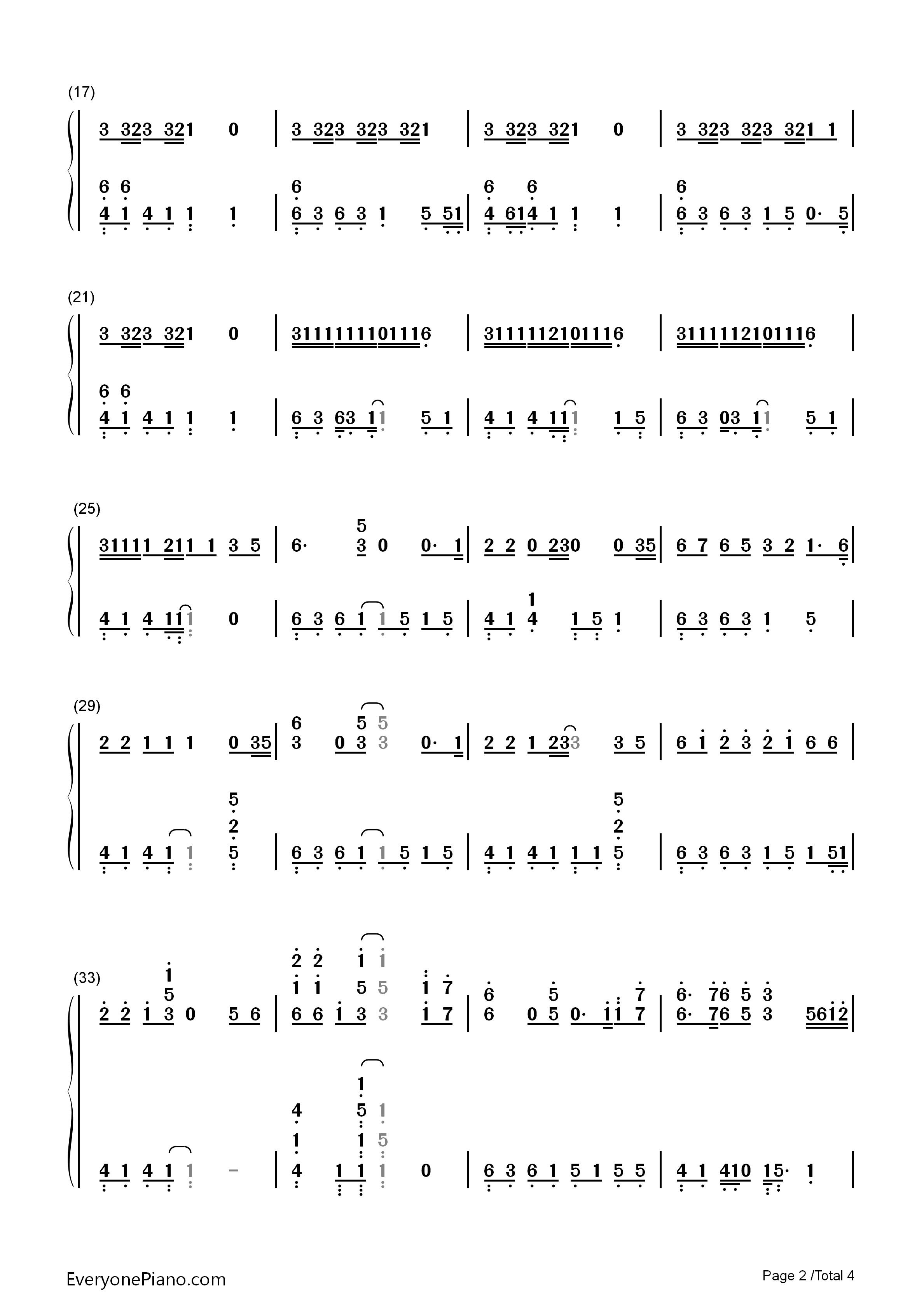 see you again piano chords pdf