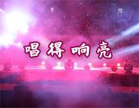 唱得響亮-李宇春