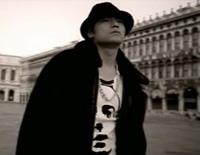 Black Sweater-Jay Chou