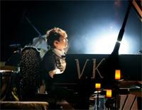 小星星幻想曲-Star Fantasia-V.K克