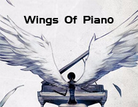 Wings of Piano-Deemo BGM