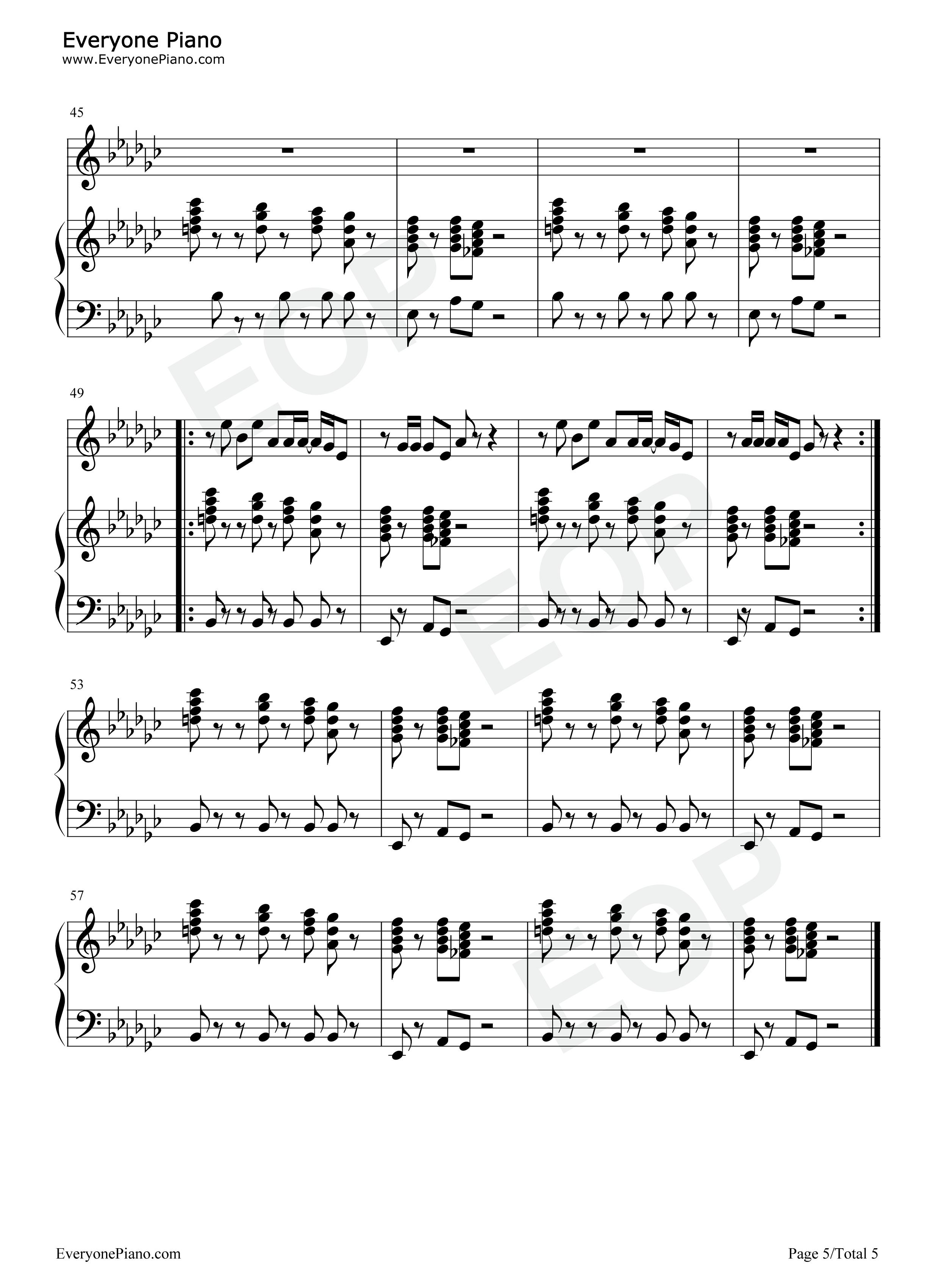 Madison : Senorita chords justin timberlake