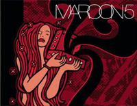 Harder to Breathe-Maroon 5
