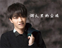 Ashes from Fireworks-Hua Chenyu