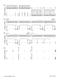 moonlight sonata first movement sheet music pdf