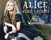 Alice-Alice in Wonderland ED