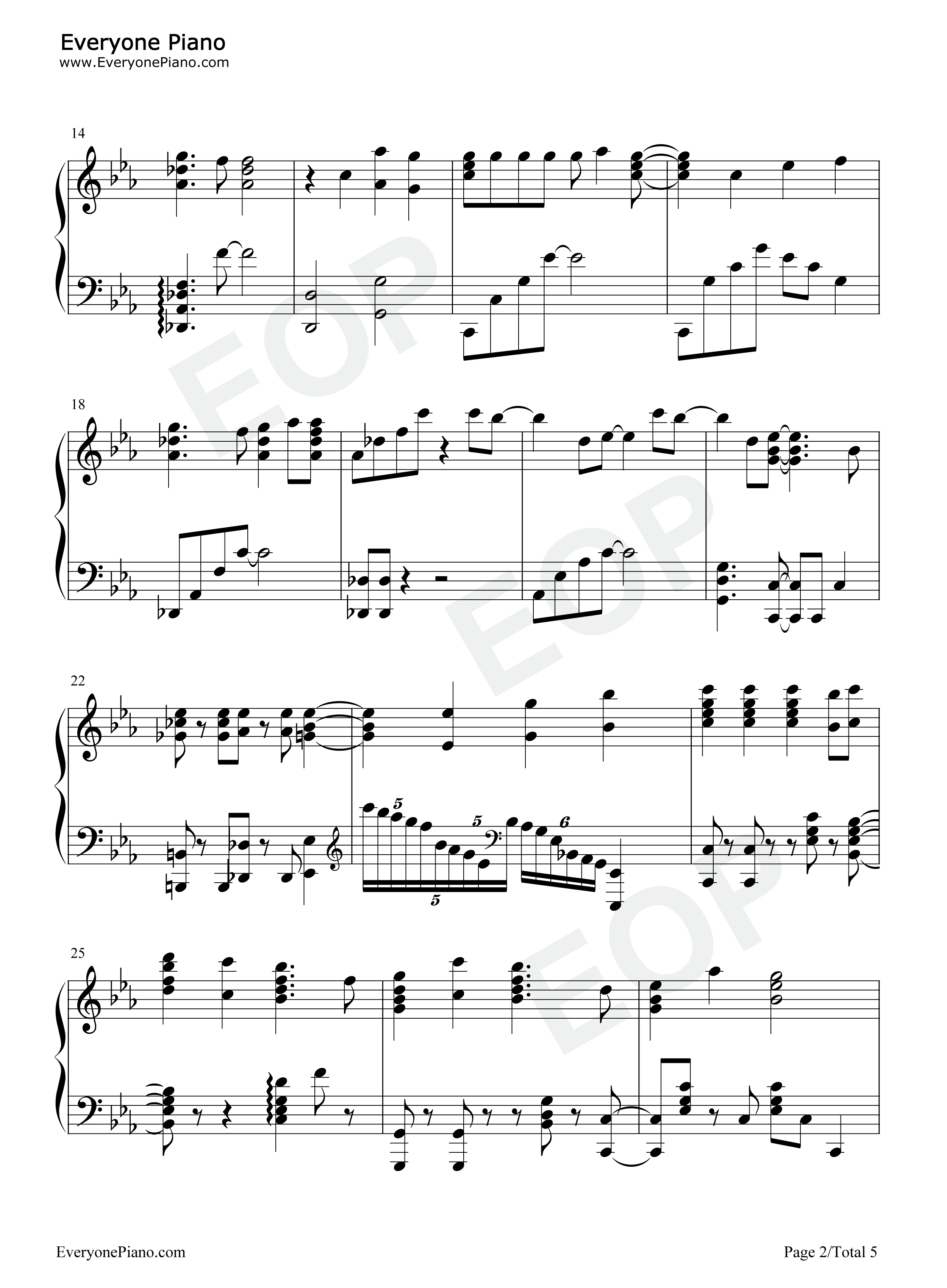 ring of fortune chords