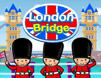 London Bridge Is Falling Down-London Bridge