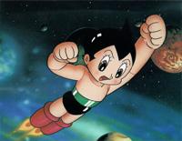 Astro Boy-Tetsuwan Atomu