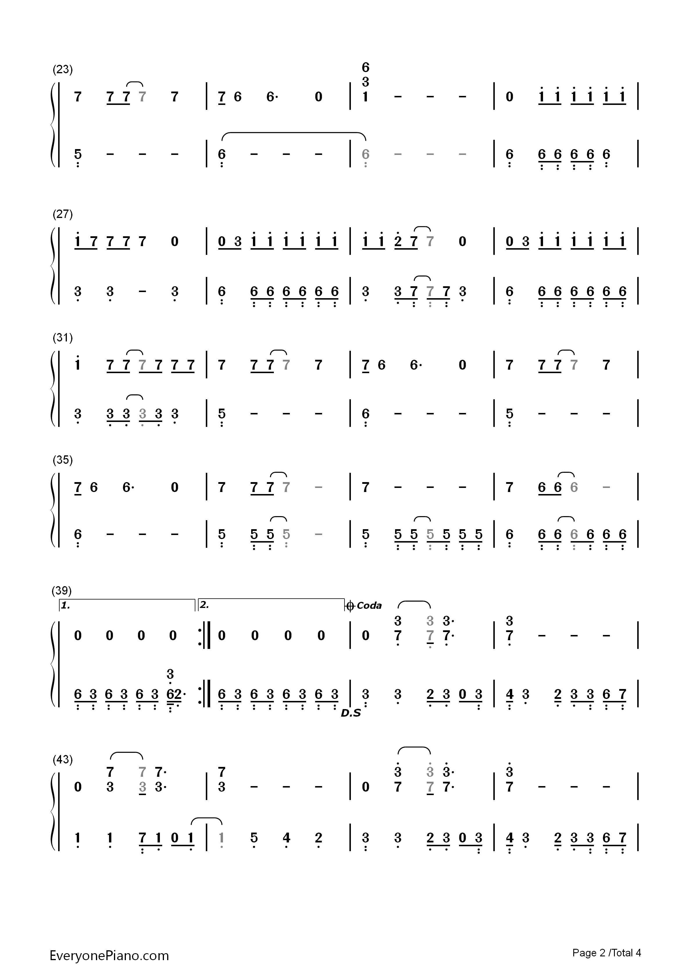 otherside chords red hot chili peppers