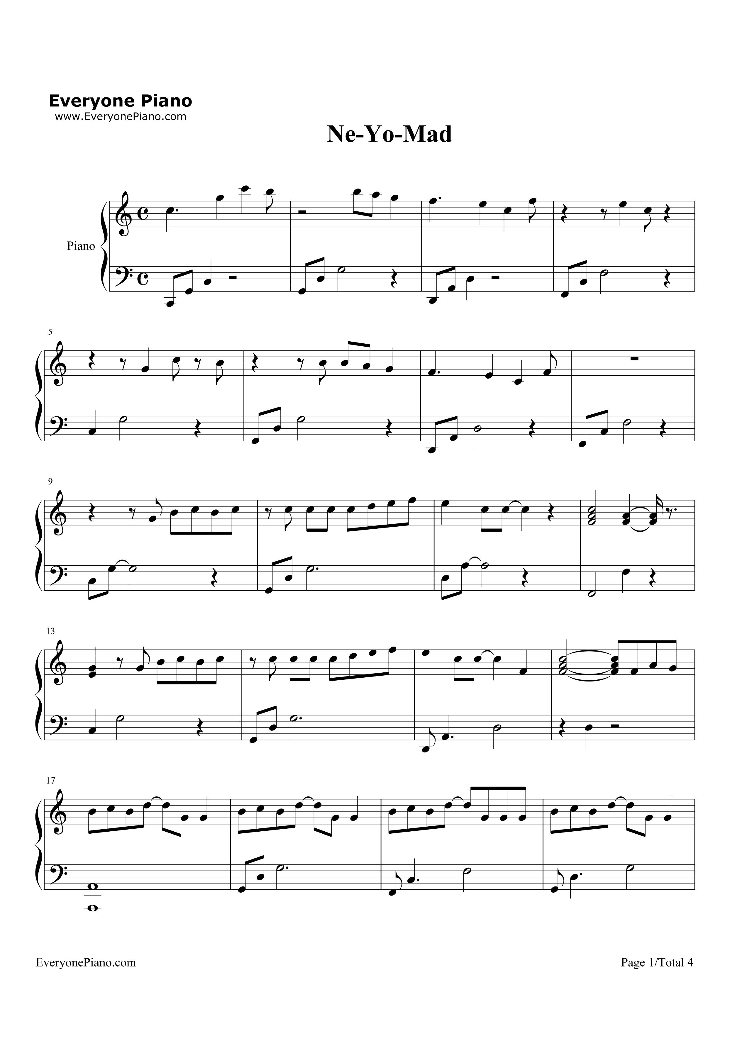 Attractive Ne Yo Guitar Chords Inspiration Beginner Guitar Piano