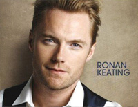 The Best Download When You Say Nothing At All By Ronan Keating Background
