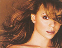 Butterfly-Mariah Carey