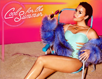 Cool for the Summer-Demi Lovato