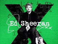 Bloodstream-Ed Sheeran