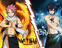 NEVER-END TALE-Fairy Tail OP20