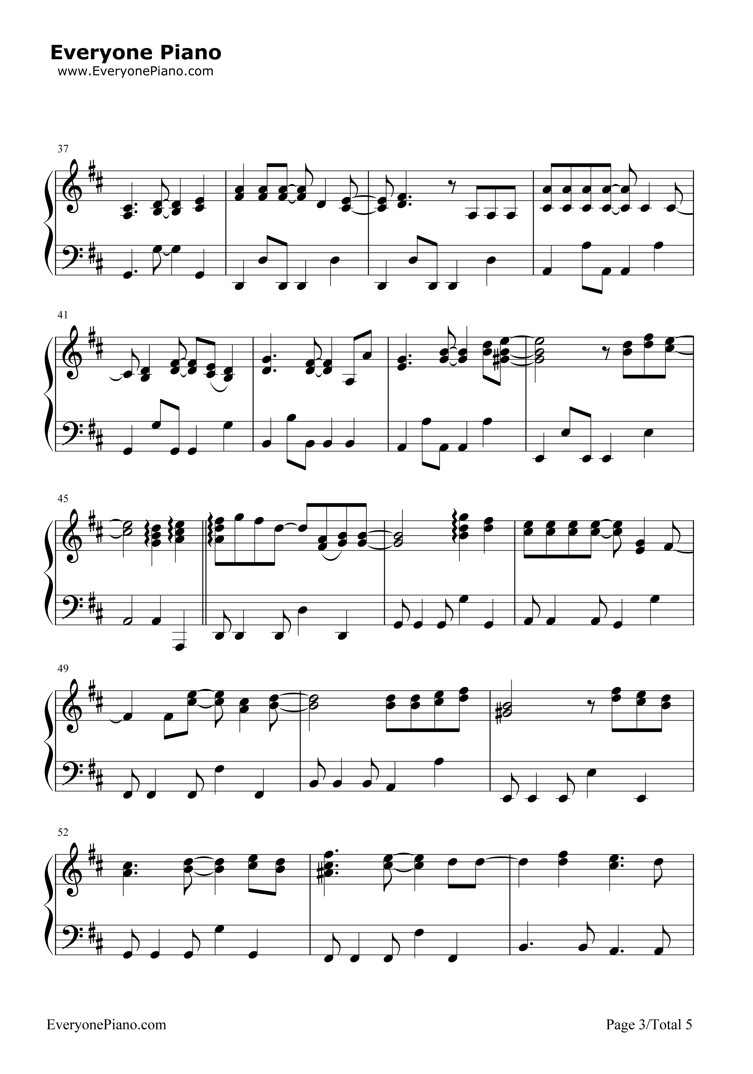Sheet Music For Piano Sting Shape Of My Heart - immofasr