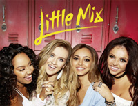 Black Magic-Little Mix