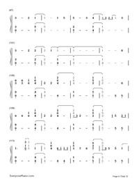adele hello piano chords pdf