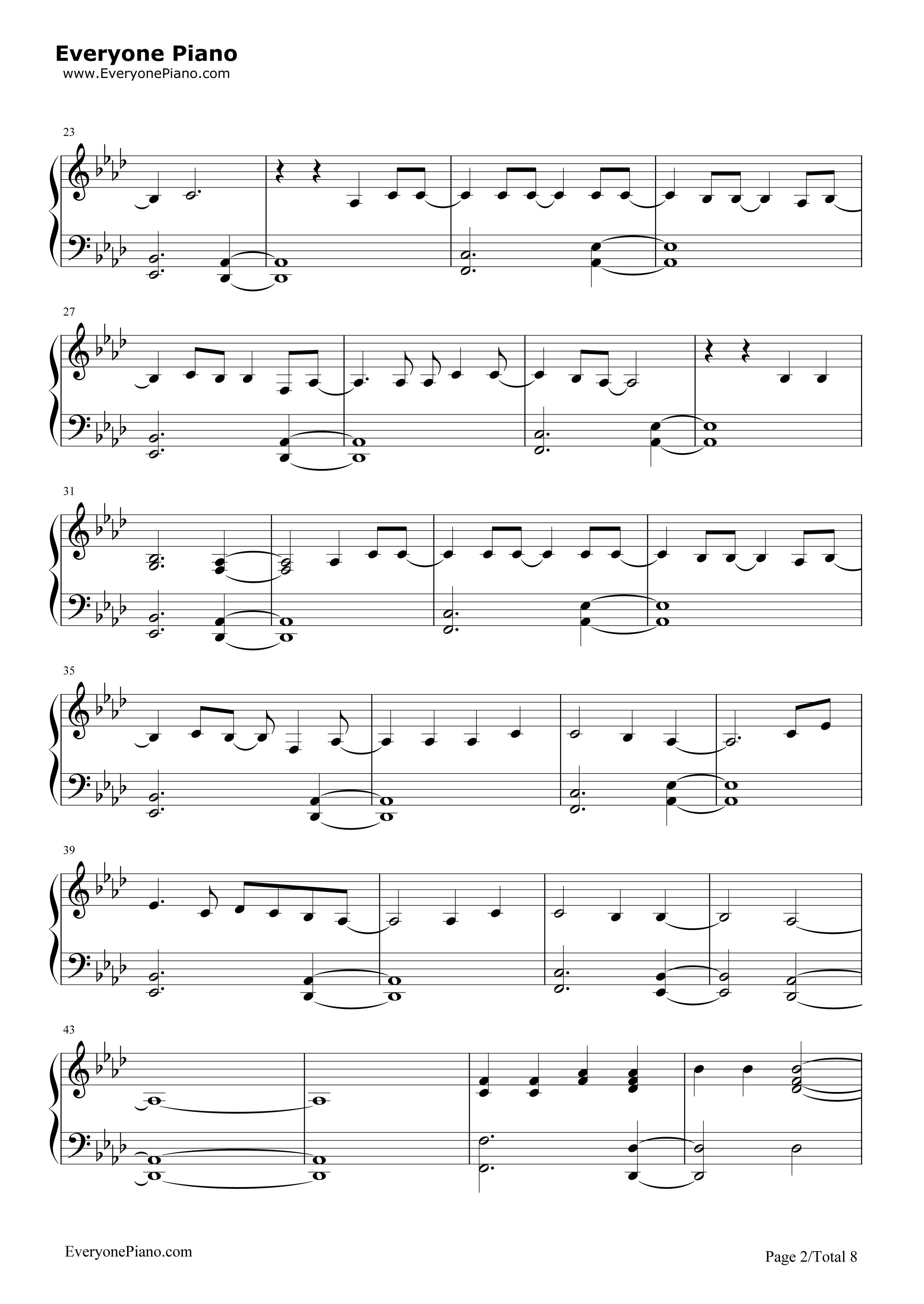 Hello Adele Piano Chords Related Keywords u0026 Suggestions - Hello Adele Piano Chords Long Tail ...