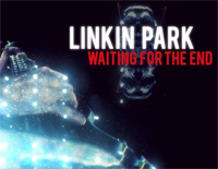 Waiting for the End-Linkin Park Free Piano Sheet Music