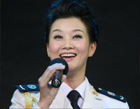Love My China-Song Zuying